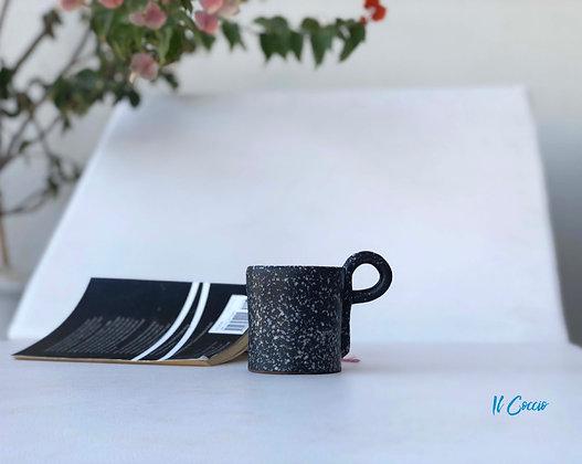 Rho Mug - Black