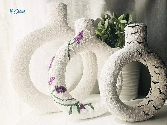 Eternity Slim Vases