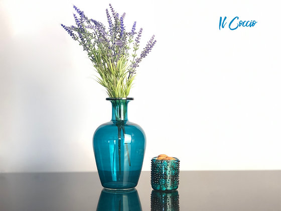 Piccino Vase & multi-use candle holder