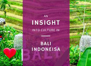Auf den Spuren von Balis Traditionen und Ritualen