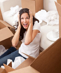 Advice on packing and being ready for the big day | Just Removals Bristol