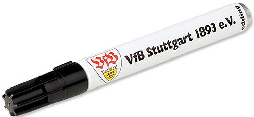Black Dry Proof Permanent Marker