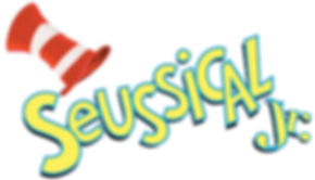 Seussical Jr musical