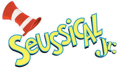 Seussical Jr musical