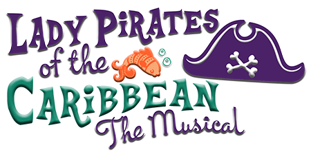 Lady Pirates of the Caribbean musical