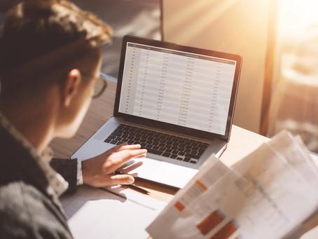 ¿Qué reportes requiere entregarte tu agencia y cada cuánto?