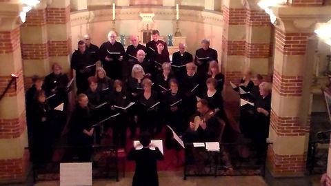 Extrait du concert de l'Ensemble Au Joly Bois du 16 mars 2019