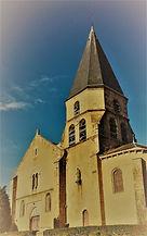 Photo église de Ferrières sur Sichon