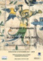 Affiche concert du choeur Au Joly Bois