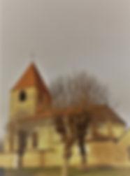 Photo église St Clément de Régnat