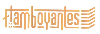 Image titre animation ville de Cusset LES FLAMBOYANTES