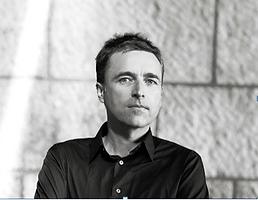 Photo Bruno BONHOURE, directeur de la Camera delle Lacrime