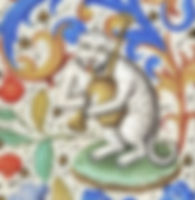 Image de la mosaïque de la Bastié d'Urfé