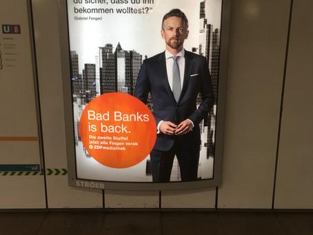 Bad Banks – Macht, Erfolg, Dazugehören