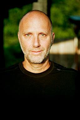 Yossi Ghinsberg, dessen Geschichte im Film Jungle verfilmt wurde