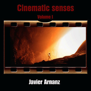 Musica Bandas Sonoras de Javier Arnanz