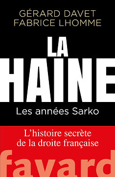 GERARD DAVET - FABRICE LHOMME - La haine