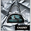 Thumbnail: Sirens Lamont 3D Lenticular Evening Bag