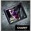 Thumbnail: Mischief Clown - 3D Lenticular Wallet