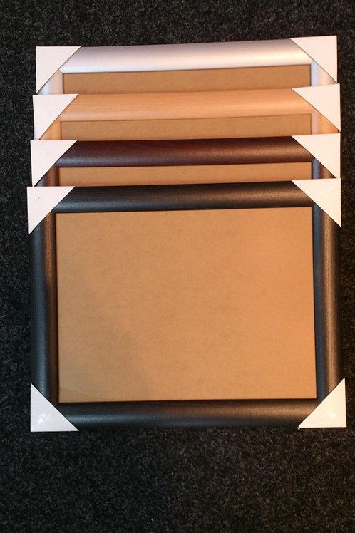 30x40cm Frames
