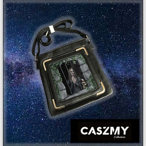 My Only Friend - 3D Lenticular Side Bag