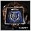 Thumbnail: Star Of Allouros 3D Lenticular Handbag
