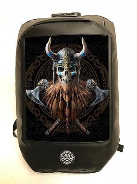 Anne Stokes The Viking Backpack - 3D Lenticular