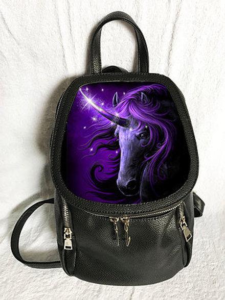 Black Magic Backpack - SheBlackDragon 3D Lenticular