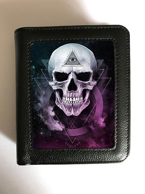 The Void Wallet - 3D Lenticular