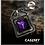 Thumbnail: Black Magic Unicorn - 3D Lenticular Side Bag