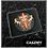 Thumbnail: Desert Dragon - 3D Lenticular Wallet