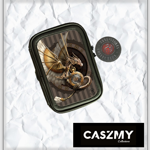 Clockwork Dragon - Pencil Case