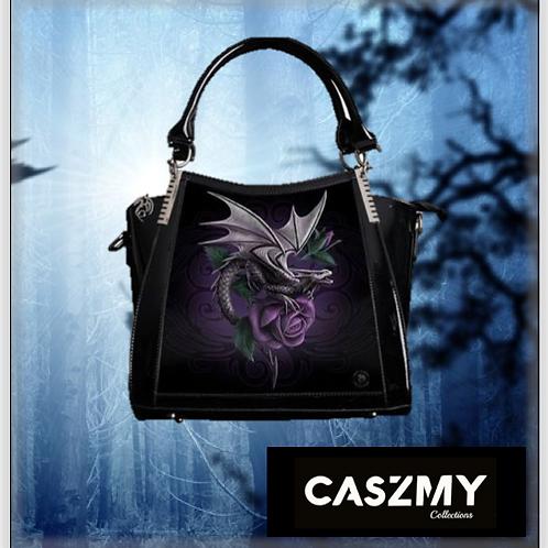 Dragon Beauty 3D Lenticular Handbag
