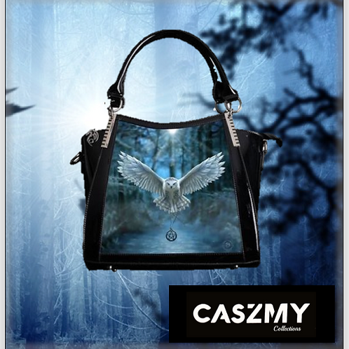 Awaken Your Magic 3D Lenticular Handbag