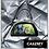 Thumbnail: Realm Of Enchantment 3D Lenticular Evening Bag