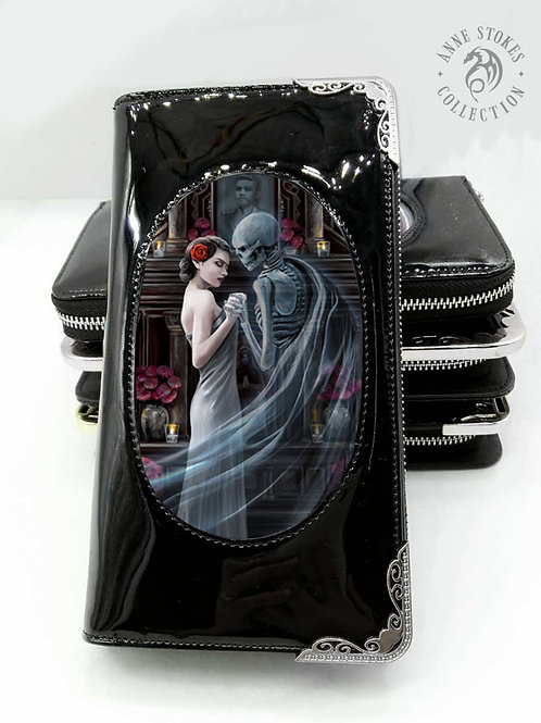 'Forever Yours' Anne Stokes 3D Lenticular Purse
