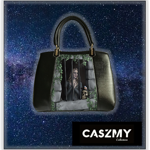 My Only Friend - 3D Lenticular Handbag