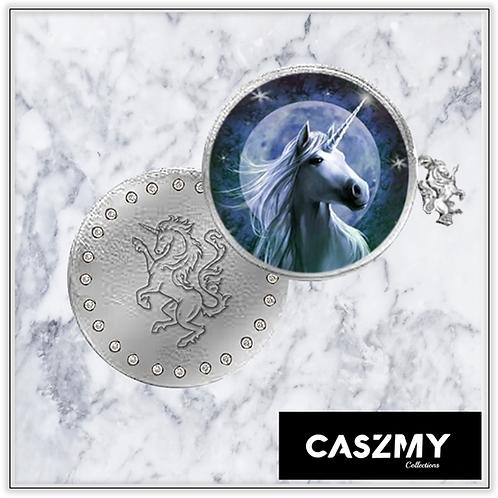 Starlight - Unicorn Round Coin Purse