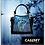 Thumbnail: Sailors Ruin 3D Lenticular Handbag