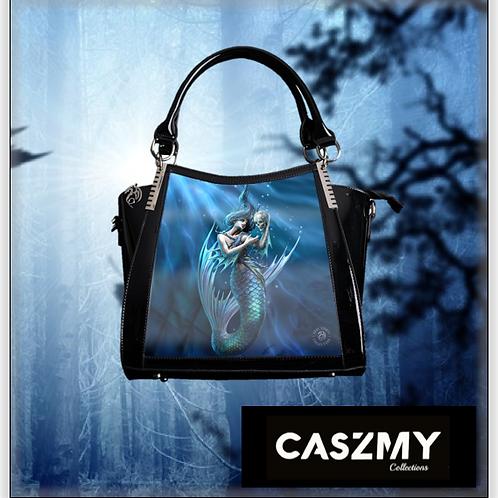 Sailors Ruin 3D Lenticular Handbag