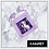 Thumbnail: Solace - Unicorn Side Bag