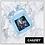 Thumbnail: Blue Moon - Unicorn Side Bag