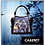 Thumbnail: Winter Owl 3D Lenticular Handbag