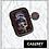 Thumbnail: Oriental Skull - Pencil Case