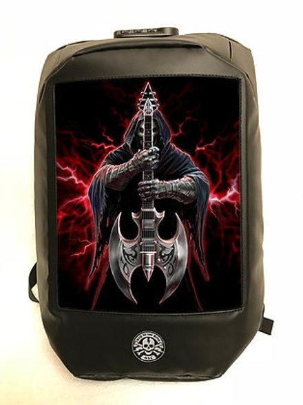 Anne Stokes Rock God Backpack - 3D Lenticular