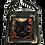 Thumbnail: Autumn Cat - 3D Lenticular Side Bag