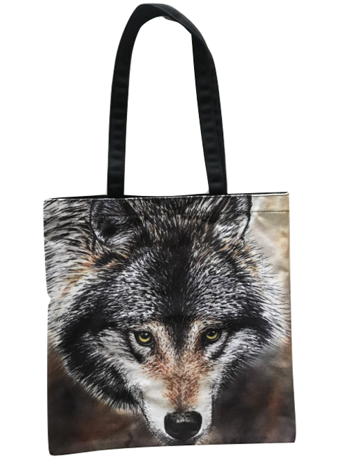 'Nature's Beauty' Tote Bag