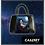 Thumbnail: Lupa - 3D Lenticular Handbag