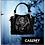 Thumbnail: Gothic Guardian 3D Lenticular Handbag