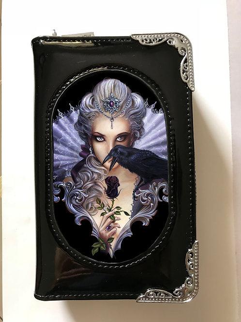 Ravenous Purse - 3D Lenticular